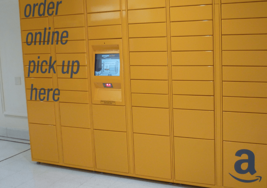 Amazon Giving Away Free Gadgets with Amazon Locker Delivery 12/11-12/17/18 (NYC)